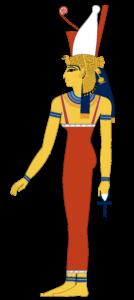 богиня Мут