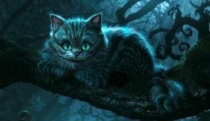 британская порода(чеширский кот)