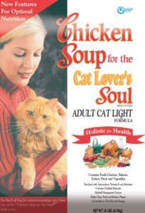 Chicken Soup корм холистик