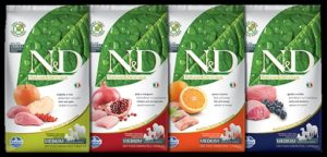 N&D Natural and Delicious холистик