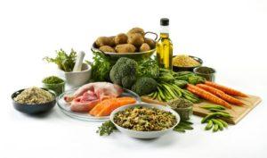 натуральное питание