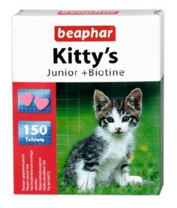 витамины Beaphar для котят