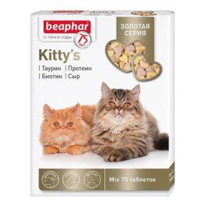 витамины Beaphar mix